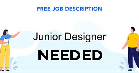 Junior Designer Jobs in Amsterdam