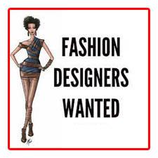 000Fashion Designer Jobs in Amsterdam